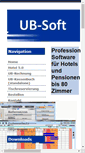 Mobile Preview of hotelprogramm.org